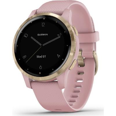 Rellotge Garmin VivoActive 4s Rosa