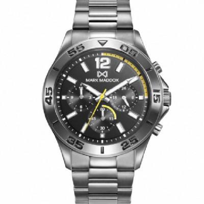 Reloj de Hombre Mark Maddox Mission HM0114-55