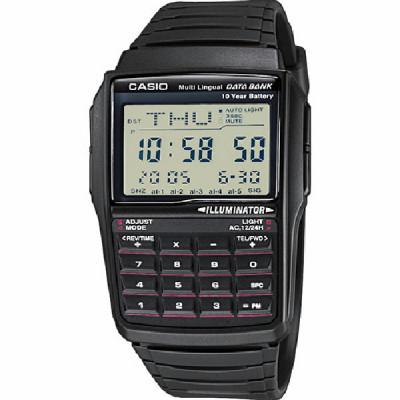 Reloj Casio Digital Hombre Calculadora
