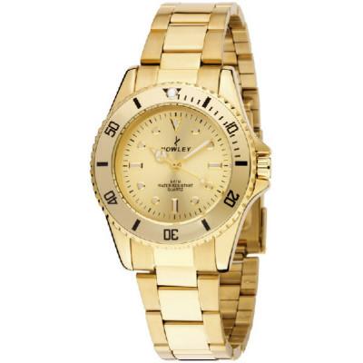 Rellotge Daurat Nowley