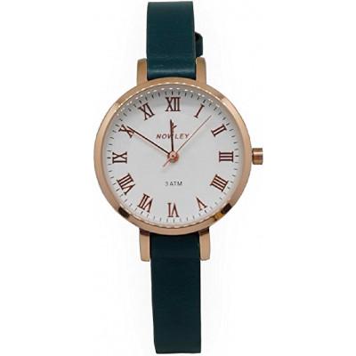 Rellotge Rosat Números Romans Nowley