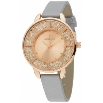 Rellotge Nowley Sra Rosat Zirconites