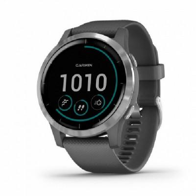 Rellotge Garmin VivoActive 4 Gris