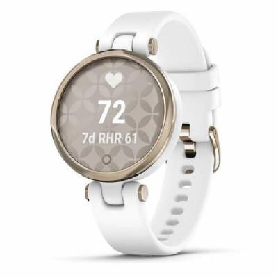 Rellotge Garmin Lily Sport Blanc