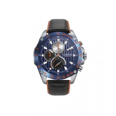 Reloj Naranja Azul Viceroy Magnum