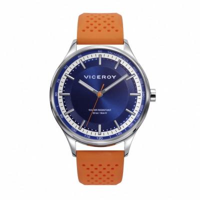 Reloj Naranja Azul Viceroy