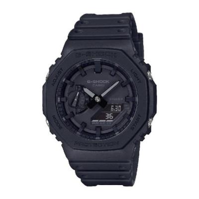 Rellotge Casio G-Shock Negre
