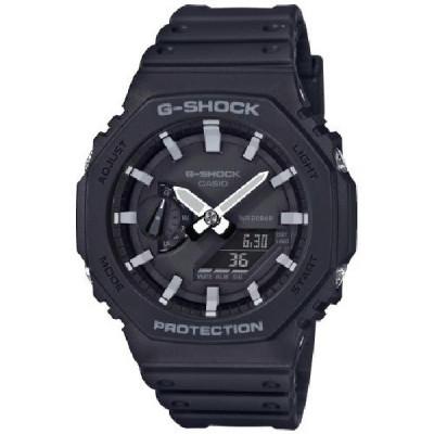 Rellotge Casio G-Shock Negre Blanc