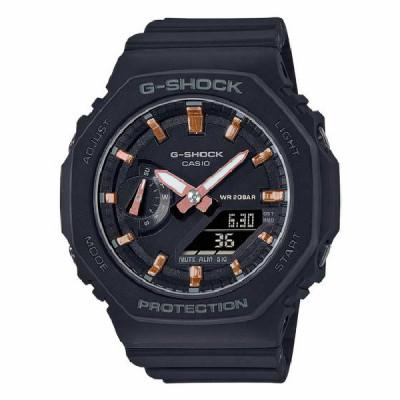 Rellotge Casio G-Shock Negre Rosat