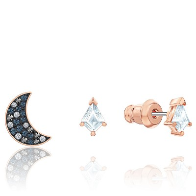 Set Pendientes Swarovski Symbolic