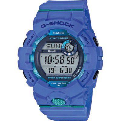 Rellotge G-Shock G-Squad Blau
