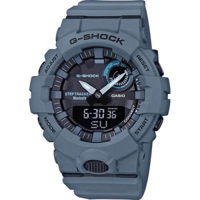 Reloj G-Shock G-Squad Gris