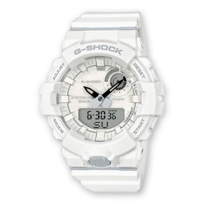 Reloj G-Shock G-Squad Blanco