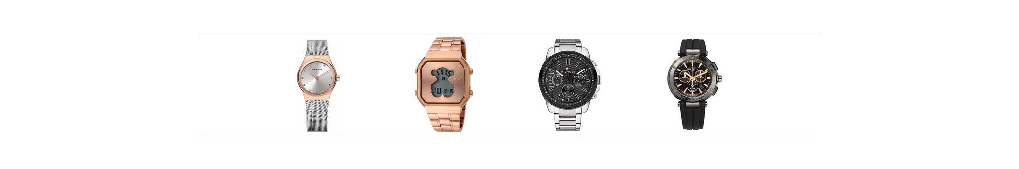 Rellotges de moda