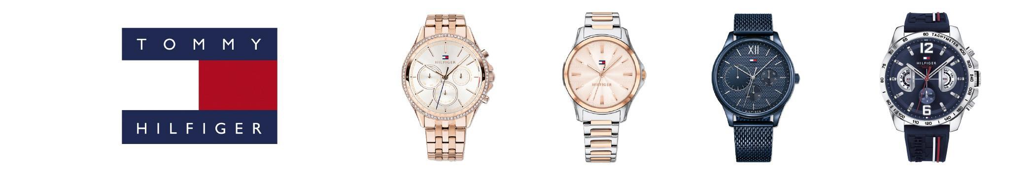 Rellotges Tommy Hilfiger